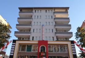 Sukru Bey Apart Hotel - Antalya Transfert de l'aéroport