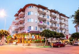 Sunway Apart Hotel - Antalya Transfert de l'aéroport
