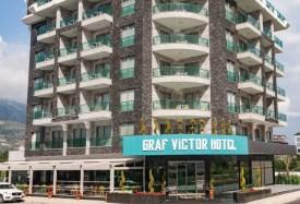Graf Victor Hotel - Antalya Трансфер из аэропорта