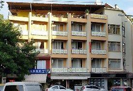 Gunaydın Hotel Alanya - Antalya Airport Transfer