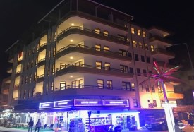 Luxor Apart Hotel - Antalya Transfert de l'aéroport