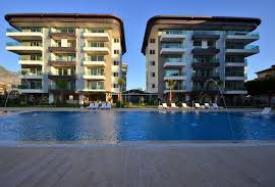 Moda Marine Residence - Antalya Трансфер из аэропорта