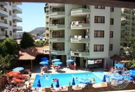 Yeniacun Apart Hotel - Antalya Transfert de l'aéroport