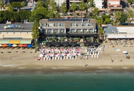 Anjeliq House Boutique Hotel - Antalya Flughafentransfer