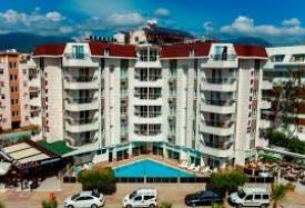 Boreas Suite Apart Hotel - Antalya Luchthaven transfer