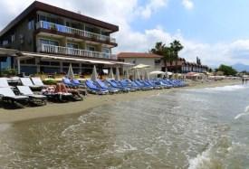 Sun Hotel - Antalya Transfert de l'aéroport