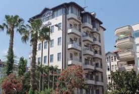 Rosella Apart Hotel - Antalya Transfert de l'aéroport