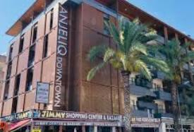 Anjeliq Downtown Hotel - Antalya Transfert de l'aéroport