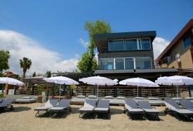 En Vie Beach - Antalya Transfert de l'aéroport