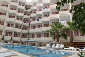 Semiz Apart Hotel - Antalya Luchthaven transfer
