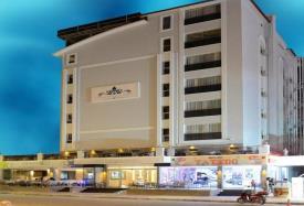 Ozgur Bey Spa Hotel - Antalya Luchthaven transfer