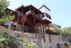 Hotel Villa Turka - Antalya Taxi Transfer