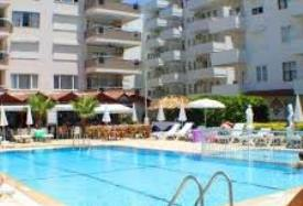 Bora Butik Hotel - Antalya Airport Transfer