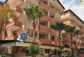 Maren Beach Apart Hotel - Antalya Transfert de l'aéroport
