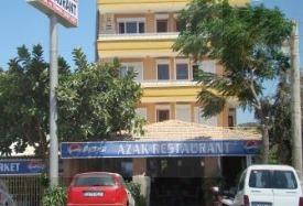 Azak Pansiyon - Antalya Airport Transfer
