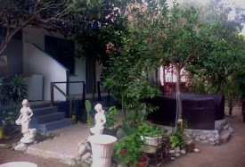 Wind Heaven Garden Butik Hotel - Antalya Airport Transfer