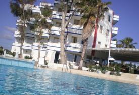 Skys Hotel - Antalya Airport Transfer