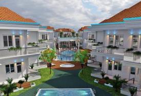 Turkismeer Hotel & Spa Resort - Antalya Airport Transfer