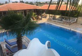 Esmeralda Apart Butik Hotel - Antalya Airport Transfer