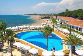 Flora Garden Beach Clup - Antalya Airport Transfer