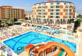 Hotel Annabella - Antalya Трансфер из аэропорта