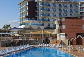 Akin Paradise Hotel - Antalya Airport Transfer