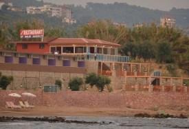 Antik Beach Pansion - Antalya Airport Transfer