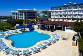 Elysium Elite Hotel - Antalya Airport Transfer