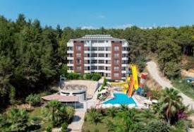 Alara Kum Hotel - Antalya Airport Transfer