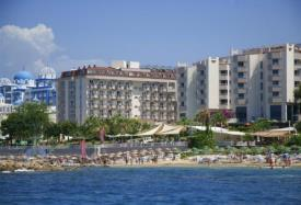 Grand Sunlife Hotel    - Antalya Flughafentransfer