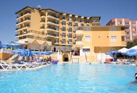Grand Paradise Hotel - Antalya Airport Transfer