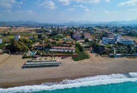 Adora Calma Beach Hotel - Antalya Airport Transfer