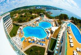 Water Planet Hotel ve Aquapark - Antalya Airport Transfer