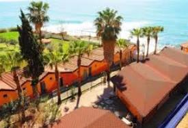 Club Star Beach Hotel - Antalya Airport Transfer