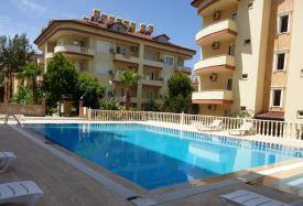 Yucesan Hotel - Antalya Transfert de l'aéroport
