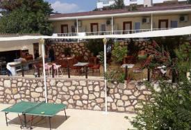Anko Beach Resort Hotel - Antalya Airport Transfer