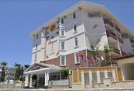 Till Apart Hotel - Antalya Transfert de l'aéroport