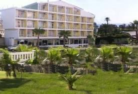 Prima Hotel - Antalya Flughafentransfer
