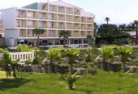 Prima Hotel - Antalya Airport Transfer