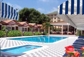 Hulusi Hotel - Antalya Airport Transfer