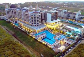 Jadore Deluxe Hotel - Antalya Airport Transfer