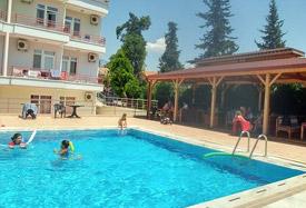 Jasmine Otel - Antalya Airport Transfer