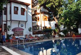 Kaliptus Hotel - Antalya Airport Transfer