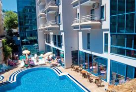 Karat Hotel - Antalya Трансфер из аэропорта