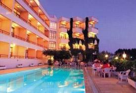 Kervan Hotel - Antalya Flughafentransfer