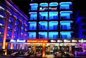 Kleopatra Blue Hawai Hotel - Antalya Flughafentransfer