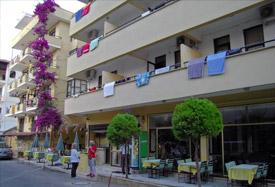 Kleopatra Carina Hotel - Antalya Luchthaven transfer