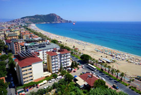 Kleopatra Melissa Hotel - Antalya Airport Transfer