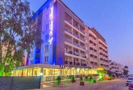 Kolibri Hotel  - Antalya Transfert de l'aéroport