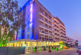 Kolibri Hotel  - Antalya Taxi Transfer
